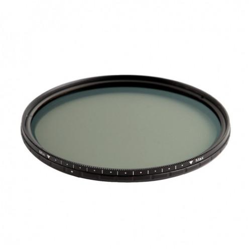 Фильтр Fotga Ultra Slim ND-MC ND2 to ND400 52mm