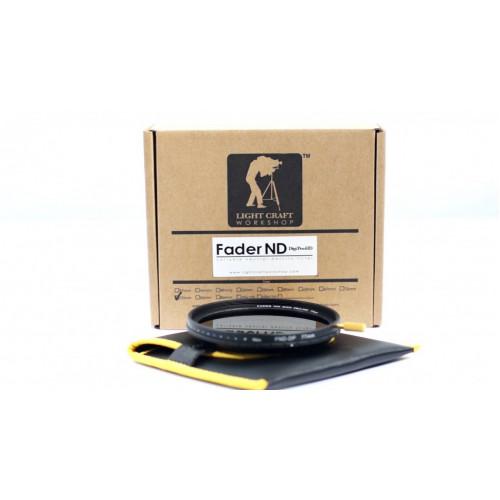 Фильтр ND фильтр Light Craft Workshop 67mm Fader ND Mark II