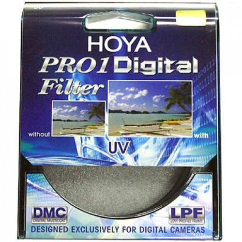 Фильтр Hoya 77mm UV DMC Pro1