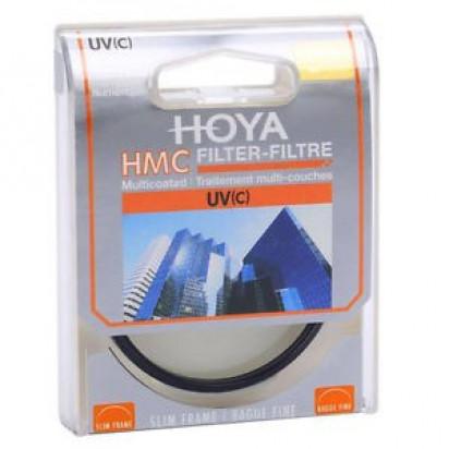 Фильтр Hoya 52mm UV HMC