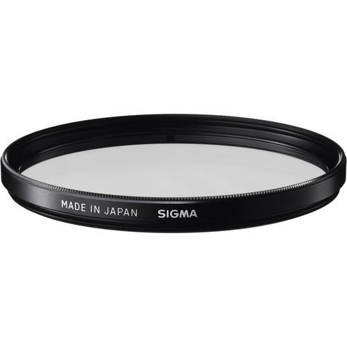 Фильтр Sigma 86mm WR UV Filter