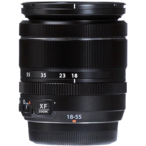 Объектив Fujifilm XF 16-80mm f/2.8 R LM OIS