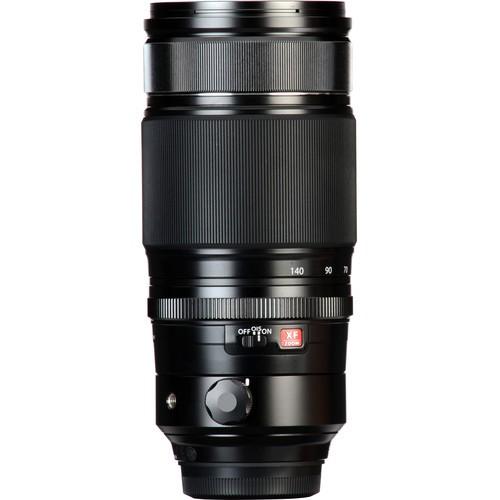 Объектив Fujifilm XF 50-140mm f/2.8 R LM OIS WR