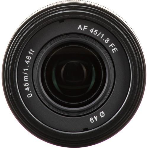 Объектив Samyang AF 45mm f/1.8 FE