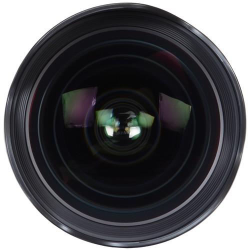 Объектив Sigma 20mm f/1.4 DG HSM Art для Nikon