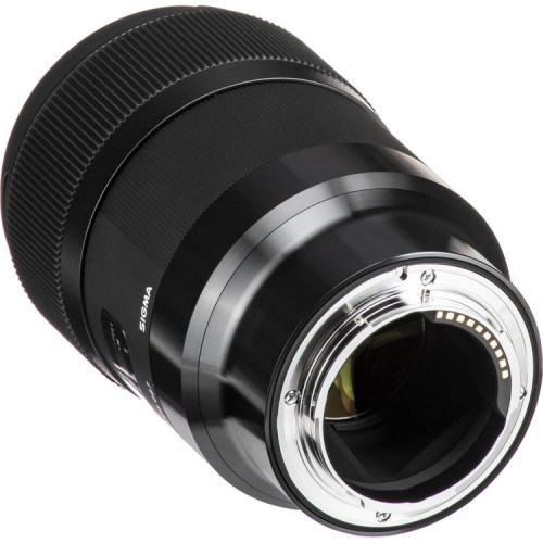 Объектив Sigma 24mm f/1.4 DG HSM Art для Sony E