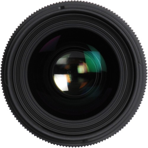 Объектив Sigma 35mm f/1.4 DG HSM Art для Nikon