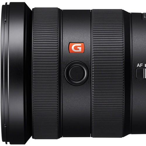Объектив Sony FE 16-35mm f/2.8 GM гарантия 2 года!!!