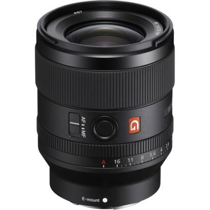 Объектив Sony FE 35mm f / 1.4 GM