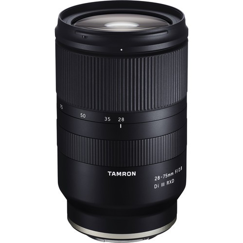 Объектив Tamron 28-75mm F2.8 Di III RXD for Sony E