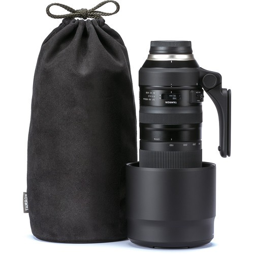 Объектив Tamron SP 150-600mm f/5-6.3 Di VC USD G2 для Nikon