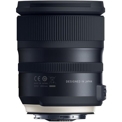Объектив Tamron SP 24-70mm f/2.8 Di VC USD G2 для Nikon