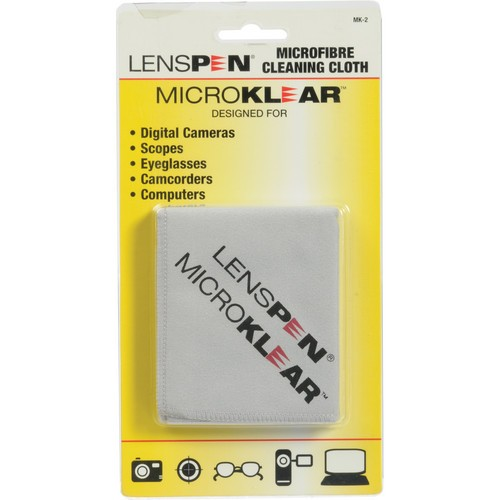 Салфетка Lenspen MicroKlear Microfiber Cloth (8.5 x 10.5