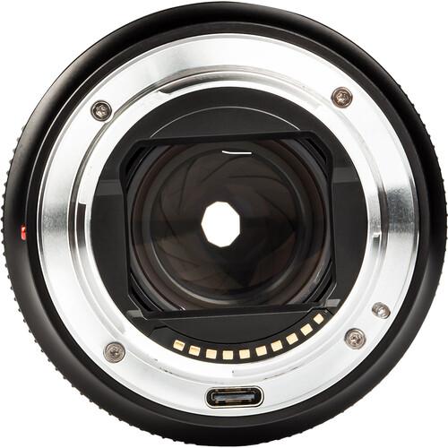 Объектив Viltrox 24mm f/1.8 FE Lens для Sony E