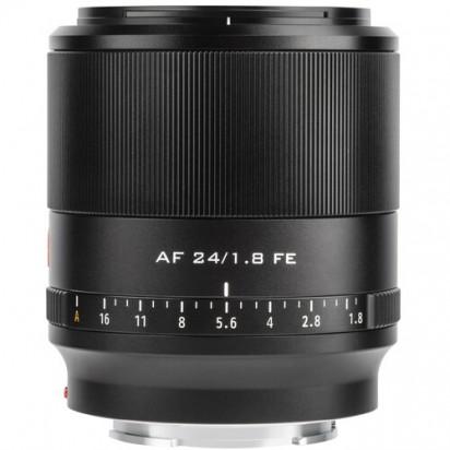 Объектив Viltrox 24mm f/1.8 Z Lens для Nikon Z