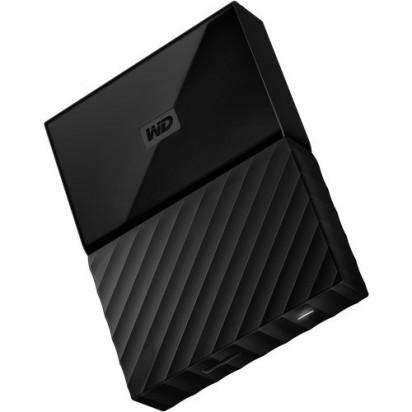 Внешний жесткий диск WD 4TB My Passport USB 3.0