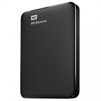 Внешний жесткий диск WD 5TB Elements Portable USB 3.0