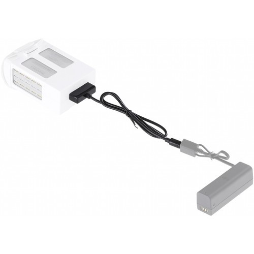 DJI Osmo External Battery Extender to 10-Pin-A DC Power Cable