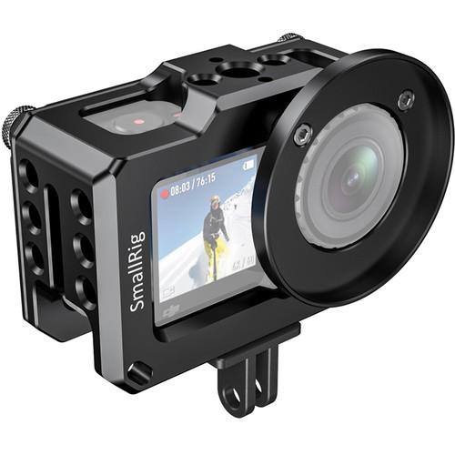 Клетка SmallRig CVD2360 для DJI Osmo Action Camera