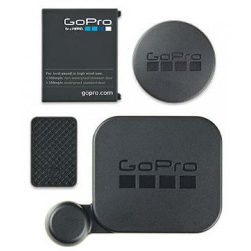 Комплект защитных крышек GoPro Hero3 Protective Lens + Doors