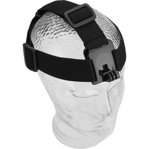 Крепление на голову Revo Adjustable Head Strap Mount