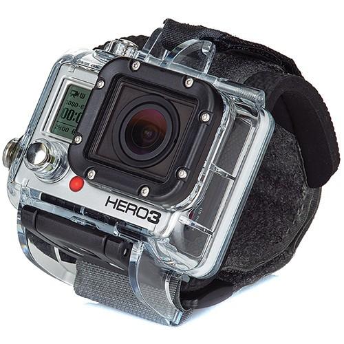Крепление на руку GoPro Wrist Housing for HERO3 / HERO3+ / HERO4