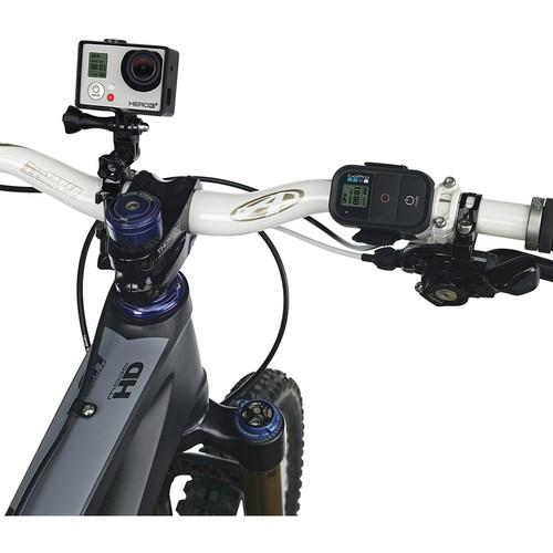 Крепление на трубу GoPro Handlebar/Seatpost Pole Mount