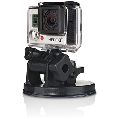 Крепление-присоска GoPro Suction Cup Mount