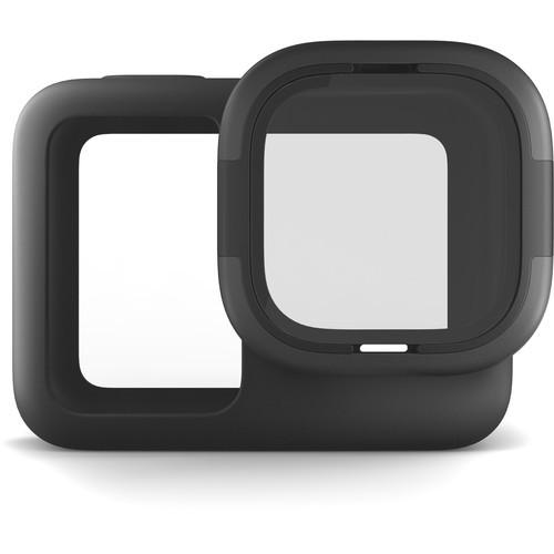 Защитный чехол и сменная линза GoPro Rollcage for HERO8 Black