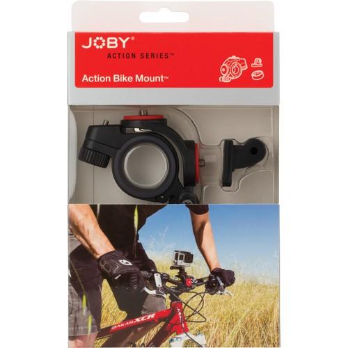 Держатель Joby Action Bike Mount велосипедный для экшн-камер