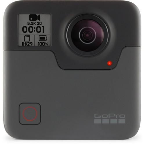 Экшн камера GoPro Fusion
