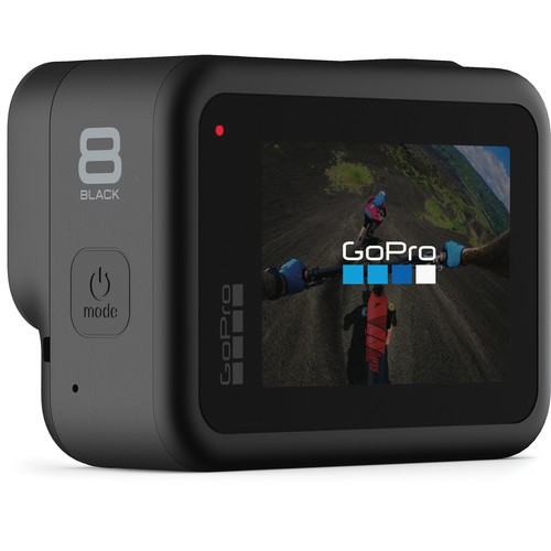 Экшн камера GoPro HERO8 Black