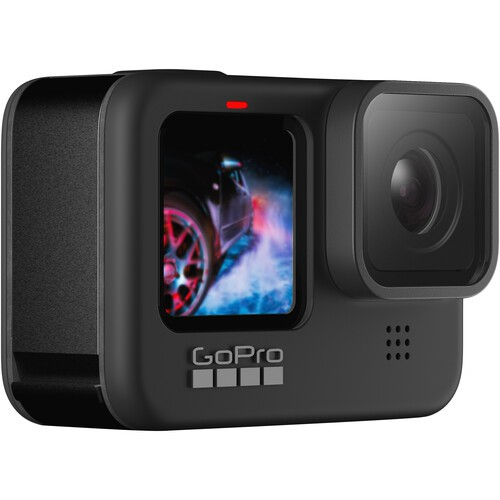 Экшн камера GoPro HERO9 Black