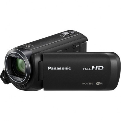 Видеокамера Panasonic HC-V385 Full HD