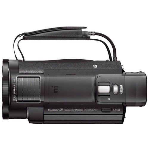 Видеокамера Sony FDR-AX33 4K гарантия 2 года!!!