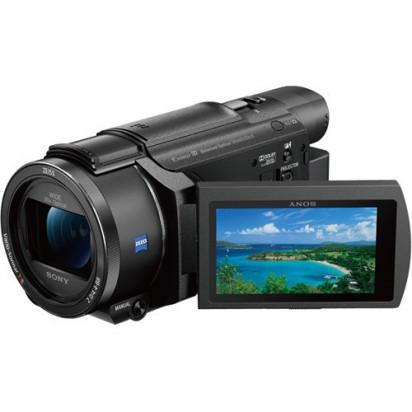 Видеокамера Sony FDR-AXP55 4K