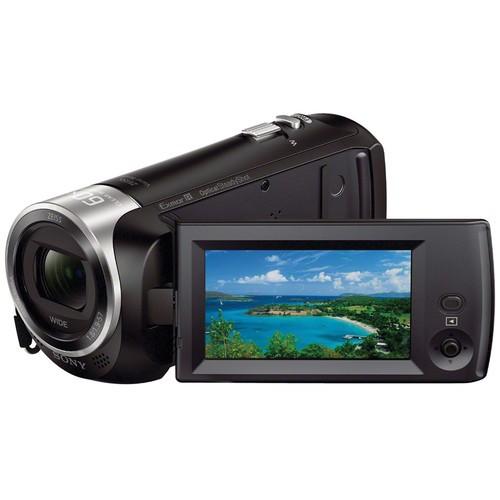 Видеокамера Sony HDR-CX405E
