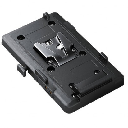 Blackmagic Design V-Mount Battery Plate для URSA