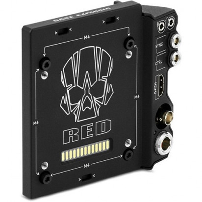 RED Digital Cinema DSMC2 Base Expander