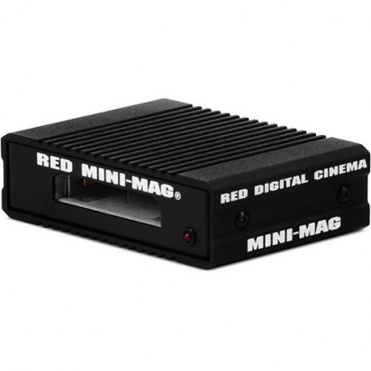 RED Digital Cinema RED STATION RED MINI-MAG (USB 3.1)