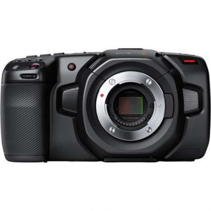 Кинокамера Blackmagic Design Pocket 4K
