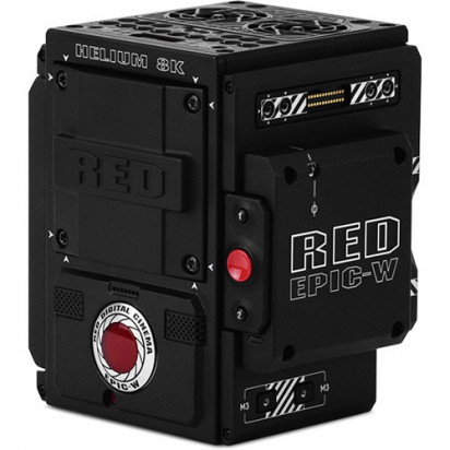 Кинокамера RED Digital Cinema EPIC-W Brain with HELIUM 8K S35 Sensor