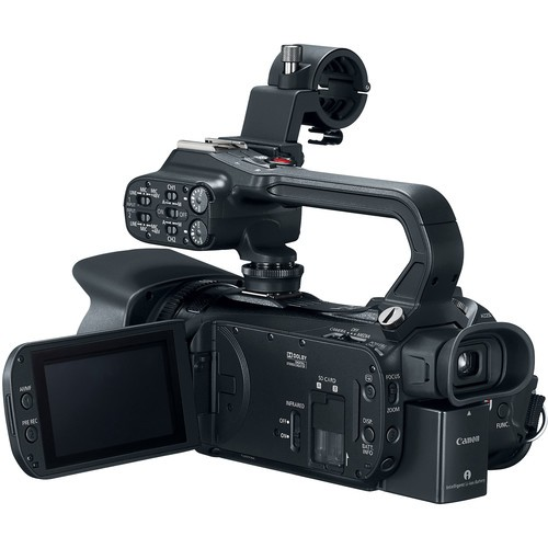 Видеокамера Canon XA11 + аккумулятор Jupio BP-820