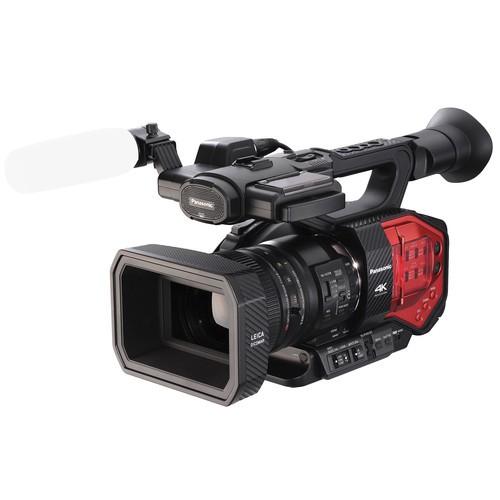 Видеокамера Panasonic AG-DVX200 4K