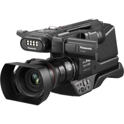 Видеокамера Panasonic HC-MDH3 AVCHD