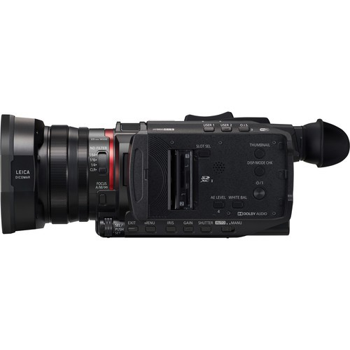 Видеокамера Panasonic HC-X1500 UHD 4K HDMI Pro