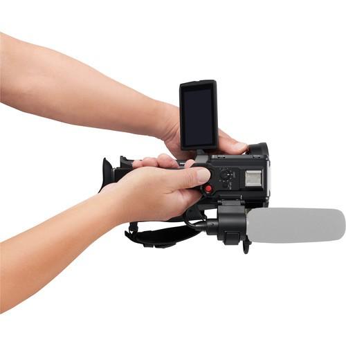 Видеокамера Panasonic HC-X2000 UHD 4K 3G-SDI / HDMI Pro