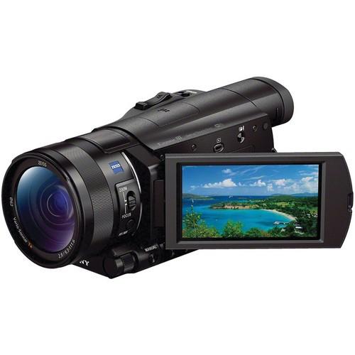 Видеокамера Sony FDR-AX100 4K