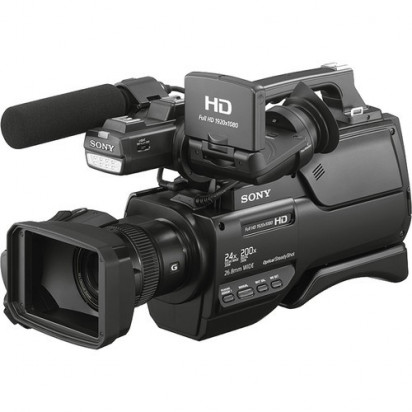 Видеокамера Sony HXR-MC2500E Shoulder Mount AVCHD