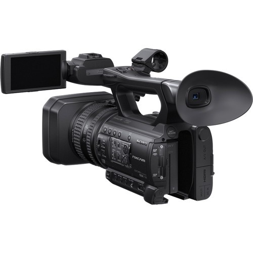 Видеокамера Sony HXR-NX100 Full HD NXCAM